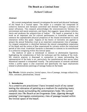 analytical essay intro example