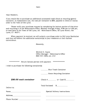 Fillable purchase order request letter forms and document templates trash recycling container order form 12 31 2013doc thecheapjerseys Gallery