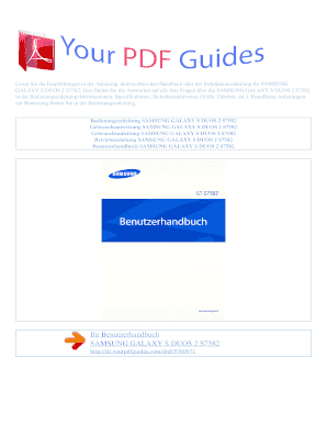 Pdf Reader For Samsung E2252