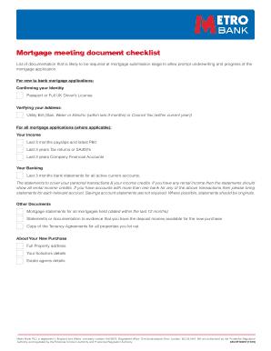 Mortgage Definition Sentence