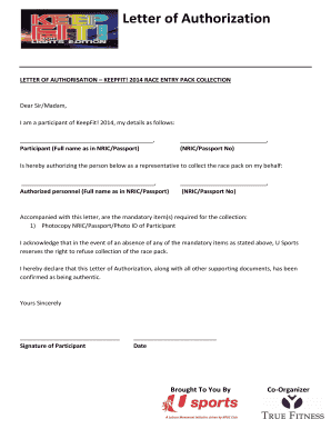 Letter of authorization on my behalf editable fillable 403964570 authorization letter format for vfs 403964570 png spiritdancerdesigns Image collections