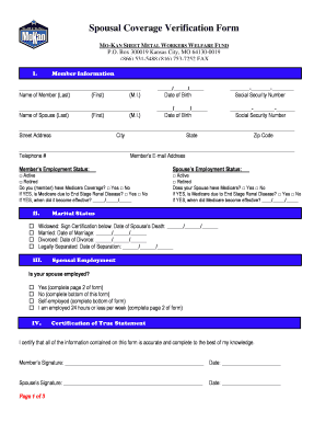 Editable Spousal Consent Letter For Visa Fill Print