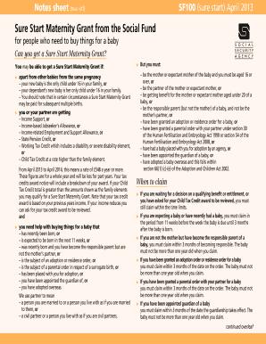 hsf claim form ireland pdf