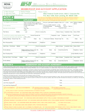 the housing registry supplemental application form