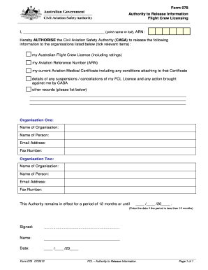 Il Guardianship Form