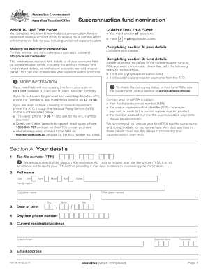 how to fill tax return form