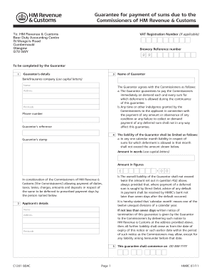 Siva2 fill online printable fillable blank pdffiller - Hm revenue and customs office address ...