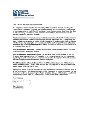 Event sponsorship letter forms and templates fillable printable cysitc fibrosis sponsorship letter form altavistaventures Images