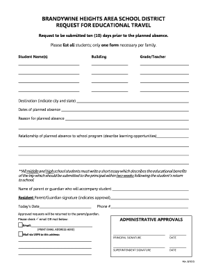 printable travel is a form of education essay fill online request for educational travel