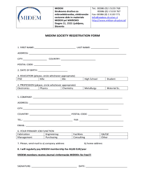 Editable society registration form download - Fill Out Best