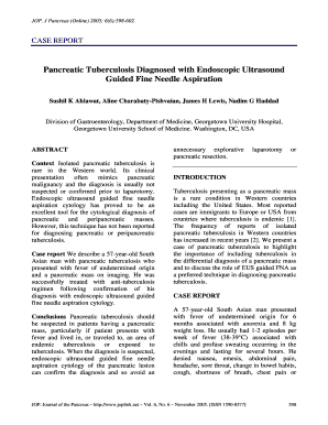 pancreatic cancer horrible death - Fill Out Online Documents