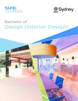 Design (Interior Design)
