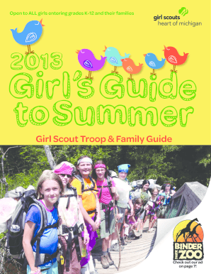 Fillable Online gshom Scout Troop Family Guide - gshomorg Fax ... on cookie feedback form, cookie forms transfer forms, girl scouts cookie permission form, pa girl scout cookie form, cookie models, cookie recipes, printable girl scout cookie form, cookie clipart, cookie bags,