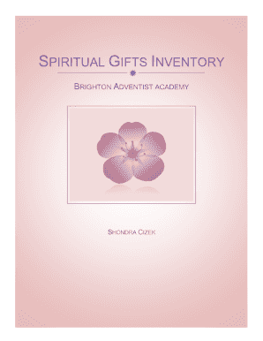 photo relating to Printable Spiritual Gifts Inventory called Printable religious good reasons for seizures Templates in direction of Publish