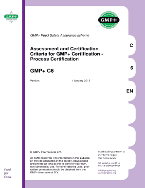 gmp audit checklist for food industry - Edit, Fill, Print