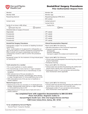 Printable dental charting forms - Edit & Fill Out, Download ...