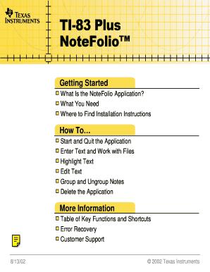 Notefolio online dating