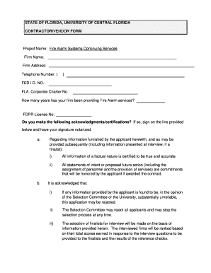 Fillable florida assignment of contract form - Edit Online