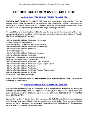 freddie mac multifamily sellerservicer guide - Edit Online, Fill ...