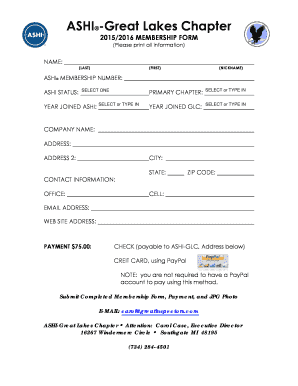 home inspection form