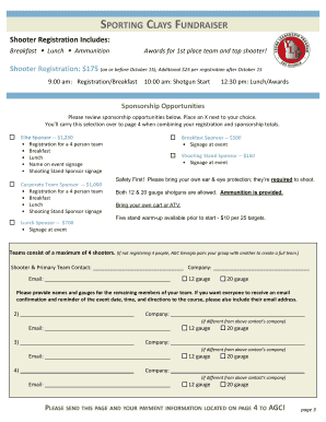 sports team sponsorship proposal template to Download in Word & PDF