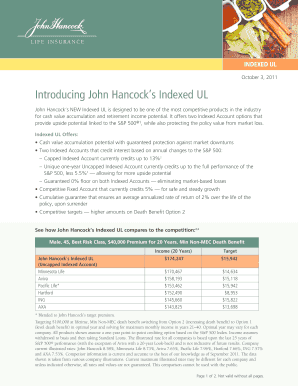 Fillable John Hancock 401k Withdrawal Penalty Form Templates To