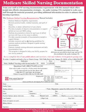 21 Printable skilled nursing notes pdf Forms and Templates