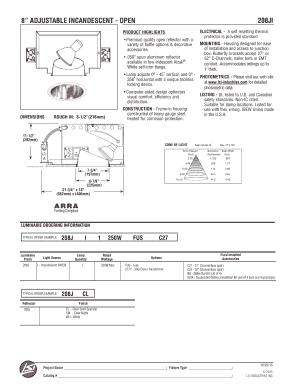 8 adjustable incandescent open - Open Source Flow Chart Software