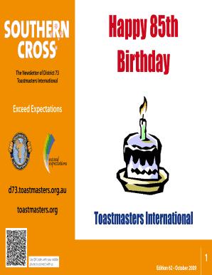 Birthday Invitation Letter Format