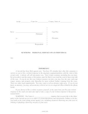 Power Of Attorney Form Saskatchewan Petition For Divorce Form ...