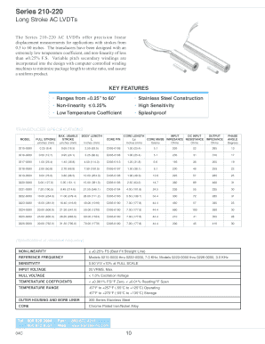 Transtek Catalog - new format - Measurement Control