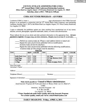 souvenir program template - request letter for advertisement for souvenir editable