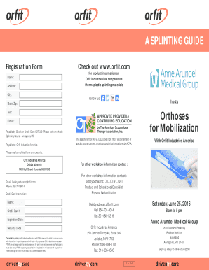 how to create a workshop outline edit fill print download