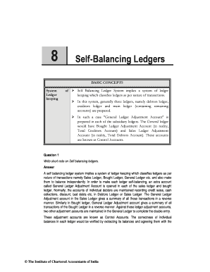 Ledger confirmation letter format edit fill print download 8 selfbalancing ledgers basic concepts system ledger keeping of self balancing ledger system implies a system spiritdancerdesigns Gallery