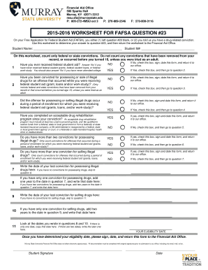 Printable Fafsa Worksheet - Gamersn