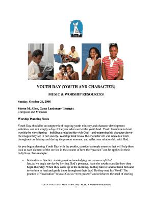 Get youth explosion invitation letter samples to fill online in pdf youth explosion invitation letter stopboris Gallery