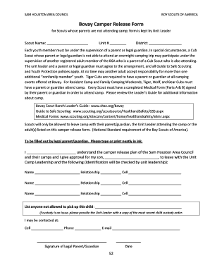 boy scout medical form part c - Edit, Print, Fill Out & Download ...