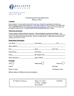 Editable skilled nursing documentation examples fill out print iv skills registration form thecheapjerseys