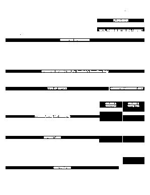 Cfa 4 Form