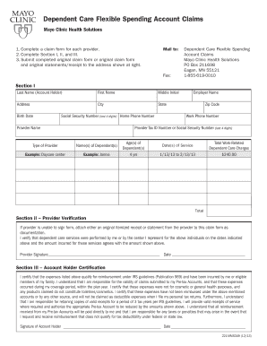 Dependent Form - Fill Online, Printable, Fillable, Blank | PDFfiller