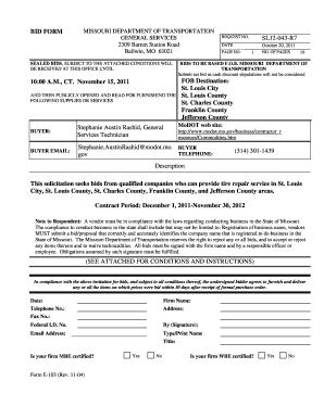 general affidavit form missouri - Fill Out Online Documents