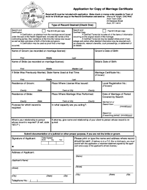 fillable online application for copy of marriage certificate form, Invoice templates
