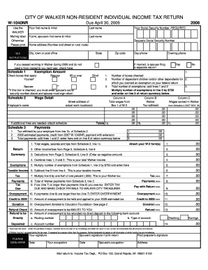 Printable Form 1040 instructions - Fill Out & Download Top Gov Forms