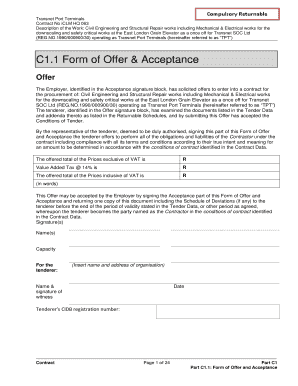 c11 form - Edit & Fill Out, Download Printable Online Forms in Word