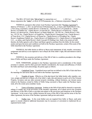20 Printable Asset Purchase Agreement California Forms And Templates