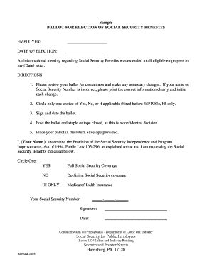 Sample Letter To Employees Regarding Benefits Edit Fill Print