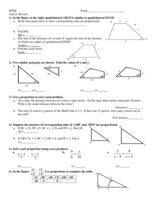 Fillable online in the figure at the right quadrilateral abcd is fill online ccuart Gallery