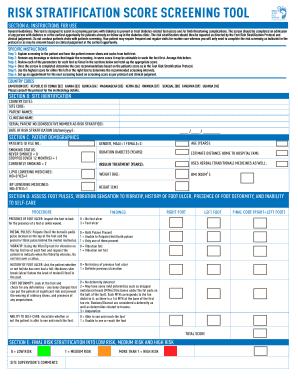 15 Printable par-q form acsm Templates - Fillable Samples ...  |Acsm Fitness Assessment Form