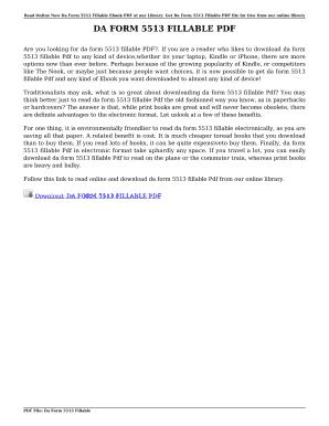 fillable online hainiao da form 5513 fillable pdf da form 5513
