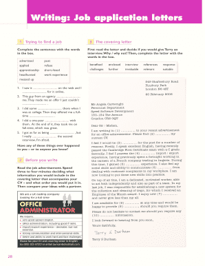 Editable letter on bad drainage system fill out print download writing job application letters spiritdancerdesigns Choice Image